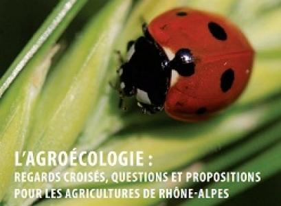 L'agroécologie, regards croisés