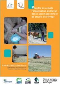 PSDR 2-3. Guide méthodologique COTE