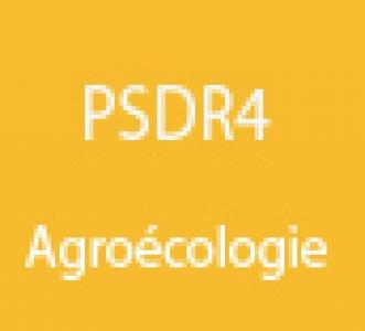 PSDR4 agroécologie