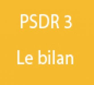 PSDR3 : Ingeterr