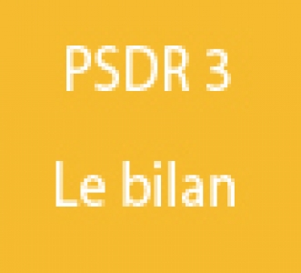 PSDR3 : RESTERR