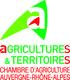 Logo Chambre Régionale Agriculture